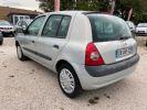 Renault Clio Gris Occasion - 4