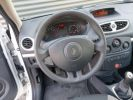 Renault Clio 3 iii 1.2 16v 75 cv alize 5 portes Blanc Occasion - 10