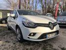Renault Clio BUSINESS  BLANC  Occasion - 1
