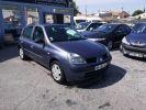 Renault CLIO CAMPUS GRIS METAL Occasion - 2