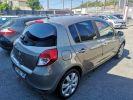 Renault Clio EXCEPTION BRUN METAL Occasion - 4