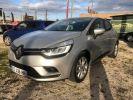 Renault Clio INTENS  GRIS MÉTAL  Occasion - 2