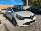 Renault Clio iv estate 90 cv Blanc Occasion - 1