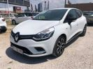 Renault Clio limited BLANC METAL Occasion - 1