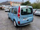 Renault Kangoo BLEU  Occasion - 4