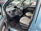 Renault Kangoo Bleu Occasion - 5