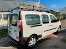 Renault Kangoo maxi cabine approfondie 5 places 11.200km   - 4