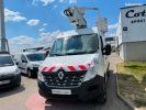 Renault Master l1h2 nacelle comilev 863h 3 places   - 3