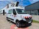 Renault Master l1h2 nacelle Time France 183h   - 1