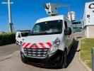 Renault Master l2h2 nacelle comilev 890h   - 2