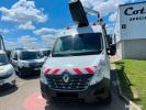 Renault Master l2h2 nacelle Klubb 2017   - 2