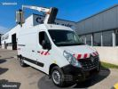 Renault Master l2h2 nacelle versalift 2018 56.000km   - 1