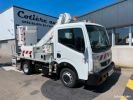 Renault Maxity 120 dxi nacelle comilev 437h   - 1