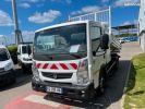 Renault Maxity benne coffre 140DXI   - 5