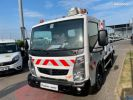 Renault Maxity nacelle Comilev 2016   - 2