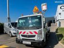 Renault Maxity nacelle comilev 432h   - 2