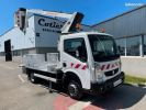 Renault Maxity nacelle Time France 13.000km   - 1