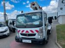 Renault Maxity nacelle Time France 2014   - 2