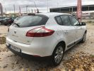 Renault MEGANE 1.5 DCI 110CH BLANC Occasion - 3
