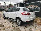 Renault MEGANE 1.5 DCI 110CH BLANC Occasion - 4