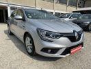 Renault Megane 1.5 DCI 110CH ENERGY BUSINESS Gris C  - 3