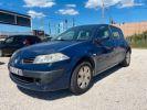 Renault Megane Bleu Occasion - 1