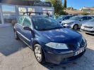 Renault Megane BLEU FONCE Occasion - 2