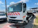 Renault Midlum dépanneuse 12t 1ère main CARTE BLANCHE   - 2