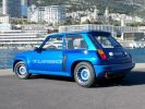 Renault R5 TURBO - N° 351 BLEU OLYMPE Occasion - 12