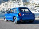 Renault R5 Turbo TURBO - N° 351 Bleu Olympe Vendu - 11