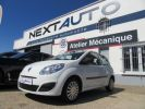 Renault Twingo 1.2 60CH AUTHENTIQUE Blanc  - 1