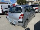 Renault Twingo 1.2 LEV 16V 75CH AUTHENTIQUE Gris C  - 5