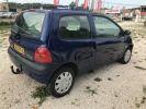 Renault TWINGO BLEU Occasion - 4