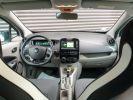 Renault Zoe intens charge rapide bva iii Blanc Occasion - 5