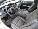 Rolls Royce Wraith BLACK BADGE 632 CV - MONACO NOIR  - 6