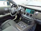 Rolls Royce Wraith BLACK BADGE V12 632 CV - MONACO NOIR  - 8
