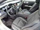 Rolls Royce Wraith BLACK BADGE V12 632 CV - MONACO Noir  - 6