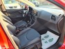 Seat LEON 2.0 tdi 150 i-tech 04/2015 1°MAIN LED GPS SEMI CUIR   - 4