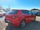 Seat LEON 2.0 tdi 184 fr 10/2013 GPS SEMI CUIR BT   - 4