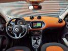 Smart FORFOUR 2 1.0 70 PASSION TWINAMIC 7 900km l Orange Occasion - 3
