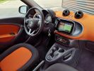 Smart FORFOUR 2 1.0 70 PASSION TWINAMIC 7 900km l Orange Occasion - 14