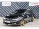 Subaru WRX 10 IMPREZA Noire  - 1