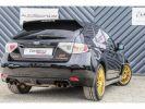 Subaru WRX 10 IMPREZA Noire  - 5