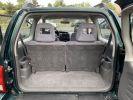 Suzuki GRAND VITARA 1.6 L essence 3 portes 94 CV Vert Foncé  - 12
