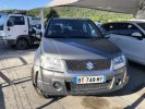 Suzuki GRAND VITARA 1.9 DDIS LUXE 5P Blanc  - 1