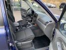 Suzuki GRAND VITARA 2.0 L TD 109 CV 5 portes Bleu + gris  - 9