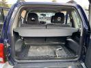 Suzuki GRAND VITARA 2.0 L TD 109 CV 5 portes Bleu + gris  - 10