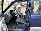 Suzuki GRAND VITARA 2.0 L TD 109 CV 5 portes Bleu + gris  - 12
