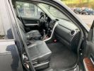 Suzuki GRAND VITARA 2 L essence 140 CV Long Luxe Noir  - 9
