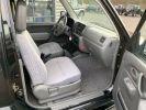 Suzuki JIMNY Cabriolet 1.3 L essence 80 CV Noir  - 10